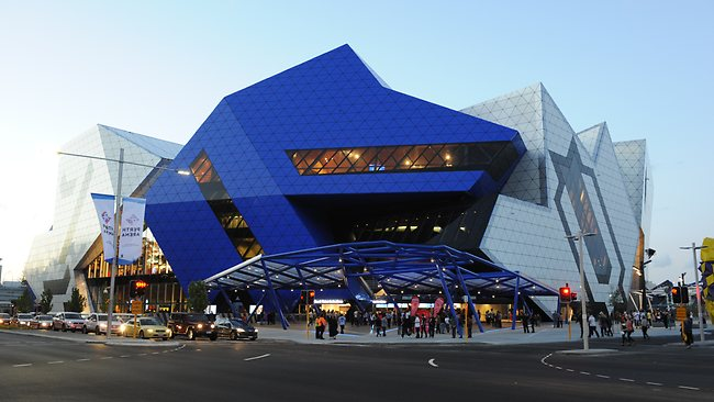 Secure events and assets seaa seaa is one of the for Architecture firms perth